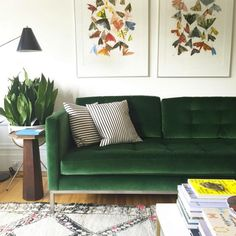 Home Decor Instagram | Domino