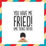 #superbritanico - frito