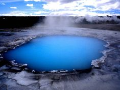 glaciers and lagoons pingvellir national park blue lagoon - Google Search