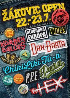 Žákovic Open 2016 už tento víkend | BOMBING Comic Books, Drawing Cartoons, Cartoons, Comic Book, Comics, Graphic Novels, Comic