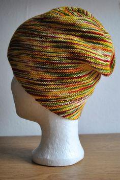 Ravelry: Multycolor Horizon Hat pattern by Maria Petikhina  -  free + русский