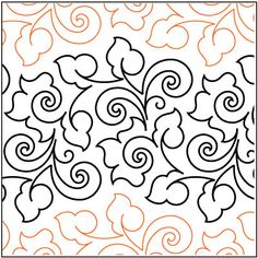 quilting designs with roses for wide borders   machine quilters for art quilters gift certificates customer ...