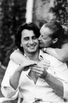 1982 - Laurent Petin Romy Schneider, Marilyn Monroe Curves, Sarah Biasini, Le Talent, Alain Delon, Ballet, Cinema Movies, Best Actress, Movie Stars