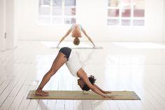 Le jour où une grande entreprise a commencé à harceler un professeur de yoga