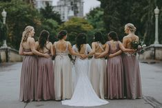 Rustic Scandinavian Inspired Vancouver Wedding at Roundhouse Community Arts and Recreation Centre | Junebug Weddings
