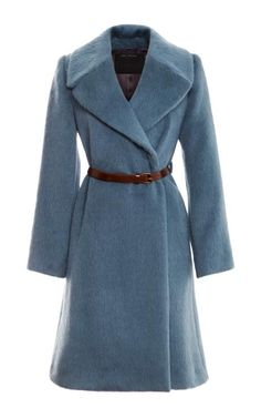 Wrap Coat by Marc Jacobs  Now Available on Moda Operandi