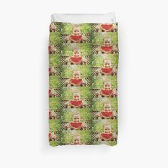 #duvet #bedding #watermelon #food #coolbedding #giftidea #unique #cool #gift #idea #bedroomgift #bedroombedding #kidsbedding #duvetcover