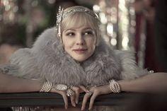The great gatsby Loved all Prada via: lottaagaton