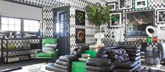 Mix and Chic: Home tour- The House of Windsor!