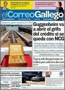 DescargarEl Correo Gallego - 5 Diciembre 2013 - PDF - IPAD - ESPAÑOL - HQ