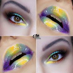 I <3 Makeup Geek