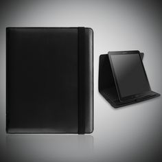 You can't go wrong with a little black number. #timeless #filofax #classic #design #tabletcase