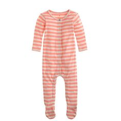 J.Crew is for babies. No, really!