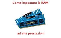 Ecco come aumentare le prestazioni della RAM #ram #aumentare #prestazioni