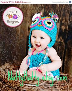 ON SALE handmade crochet Hat  and  strapless dress by NattyHatty, $43.23