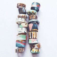 "northmagneticpole: "" Ruby Pilven Ceramics-photo Gorman """