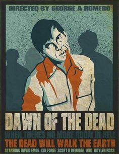 George A. Romero's Dawn of the Dead (1978)