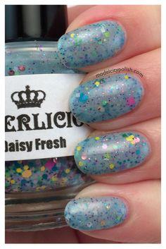 Laquerlicious Daisy Fresh