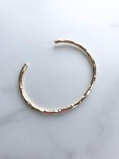 The Wave Cuff – Madison+Barrett Arrow Keys, Hoop Earrings, Waves, Jewelry, Jewels, Schmuck, Jewerly, Ocean Waves, Jewelery