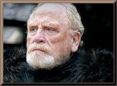 Jeor Mormont - James Cosmo