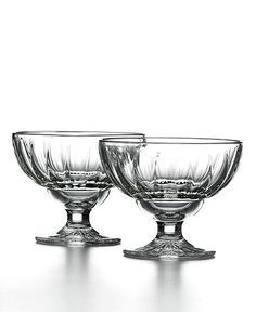 #macysdreamfund Old-school charm! #IceCream #bowls #macys BUY NOW!