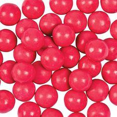 Pink Medium Gumballs