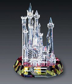 swarovski castle - Google Search