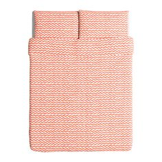 SOMMAR 2016 Duvet cover and pillowcase(s) - Full/Queen (Double/Queen) - IKEA
