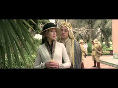 Robert Pattinson & Nicole Kidman Lead All-Star Cast in 'Queen of the Desert' Trailer – Watch Now! | Damian Lewis, James Franco, Movies, Nicole Kidman, Robert Pattinson, Trailers : Just Jared