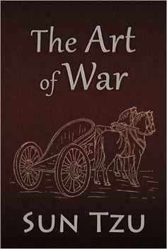 The Art of War: Sun Tzu: 9781936276011: Amazon.com: Books
