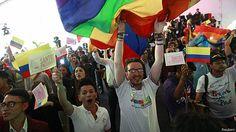 DOMINICANO INFORMATE: Juan Manuel Santos releecto como presidente de Col...