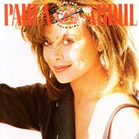 paula Abdul - in HS, kids thought I resembled her and asked if I was Spanish