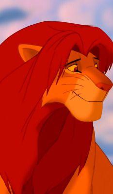 Disney— making lions sexier than humans lol The Lion King 1994, Lion King Movie, Disney Lion King, Disney Phone Wallpaper, Friends Wallpaper, Disney Art, Disney Movies, Simba E Nala, Lion King Simba