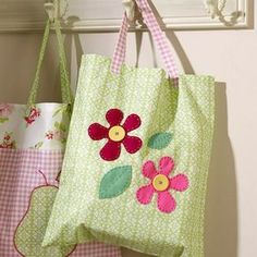 8d85b40fd Las 22 mejores imágenes de BOLSAS DE MANDADO | Handmade bags, Bags ...