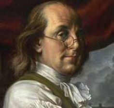 One of the most influential figures in the American Revolution was the writer, philosopher and scientist Benjamin Franklin. In February 1731, he became a Rosicrucian Mason and in 1734 Provincial Grand Master of Pennsylvania. While in France in the 1770's, as a diplomat for the American colonies, Franklin was