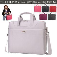 30077ac929 Pas cher 12 13.3 14 15 15.6 pouce Sac D'ordinateur Portable Femmes Hommes  portable
