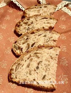 Chlieb Uhranka – moje malé veľké radosti Bread Bun, Food And Drink, Diet, Buns, Fitness, Basket, Bread Rolls, Chongos, Keep Fit