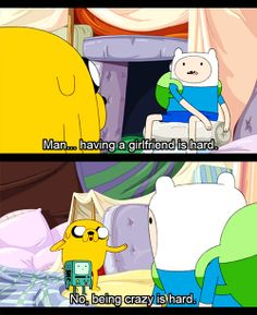Quotes adventure time watches 53 Ideas for 2019 Watch Adventure Time, Adventure Time Quotes, Adventure Time Theories, Adveture Time, Land Of Ooo, Finn The Human, Jake The Dogs, Pokemon, World Of Gumball