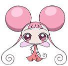 おジャ魔女どれみドッカ~ン! キャラ紹介 Ojamajo Doremi, Smurfs, Minnie Mouse, Disney Characters, Fictional Characters, Animation, Anime, Magic, Girls