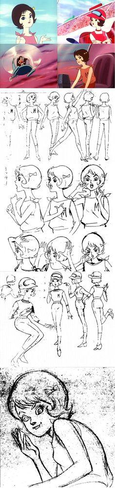 ╰☆╮ Character Sheet ╰☆╮