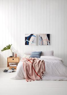 "CO:HOME launches its Autumn/Winter 2017 collection early next month with a number of notable product additions. ""As the weather cools down, CO:HOME has everything you need to refresh your space and stay cosy indoors. We're excited to be expanding the range and the introduction of… The post Our pick of Cotton On Home's Autumn/Winter 2017 collection appeared first on The Interiors Addict.  Our pick of Cotton On Home's Autumn/Winter 2017 collection"