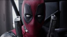 NSFW: The very first trailer for Deadpool dropped on Tuesday night containing extreme violence, sexual innuendo, foul language, twisted humour... and that's just the clean version