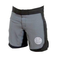 Men's TWL WOD Shorts - Grey - $45