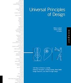 Universal Principles of Design: William Lidwell, Kritina Holden, Jill Butler: 8601200649314: Books - Amazon.ca