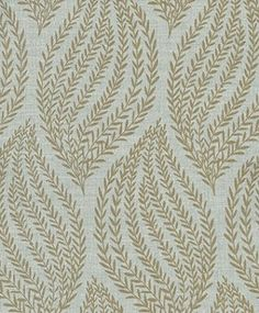 Naturale Glitter Leaf wallpaper