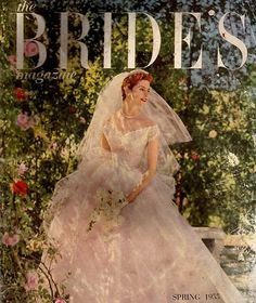 The Bride's Magazine, Summer 1955