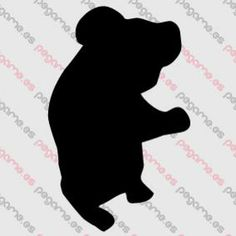 Pegame.es Online Decals Shop  #animal #tree #koala #vinyl #sticker #pegatina #vinilo #stencil #decal