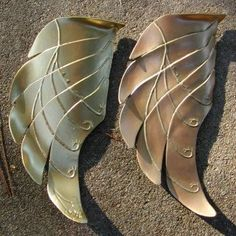 Amazing armor wings tutorial