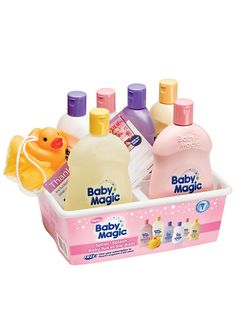 Baby Magic Review and Giveaway –Christmas Gift Guide !