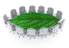 Green Your Boardroom